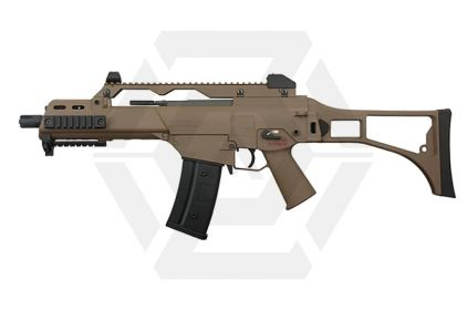 Ares AEG G39C with ETU (Dark Earth)