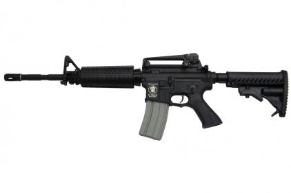 APS AEG M4A1