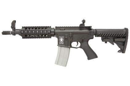 APS AEG M4 CQBR