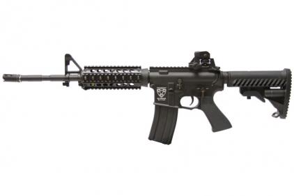 APS AEG M4 RIS