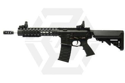 "APS AEG Key Mod SPYDER 10"" © Copyright Zero One Airsoft"