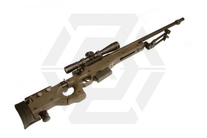 Ares GAS AW338 (Olive)