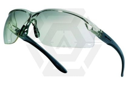 Bollé Protection Glasses Axis with Contrast Frame and Contrast Lens
