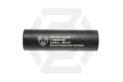 APS Suppressor 14mm CW/CCW 110mm