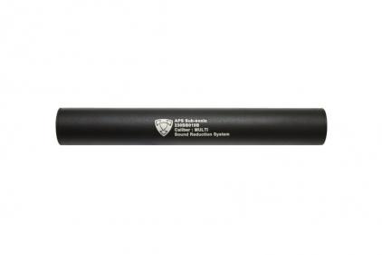 APS Suppressor 14mm CW/CCW 230mm