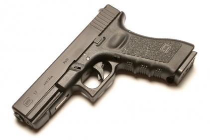 Tokyo Marui GBB Glock 17