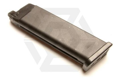 Tokyo Marui GBB Mag for G17/G18c/G26 Advance © Copyright Zero One Airsoft