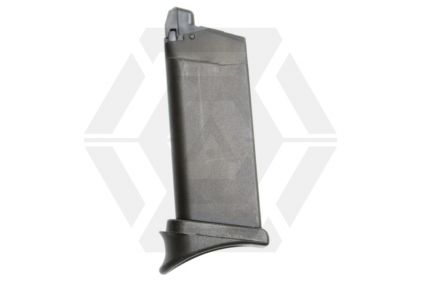 Tokyo Marui GBB Mag for G26 15rds