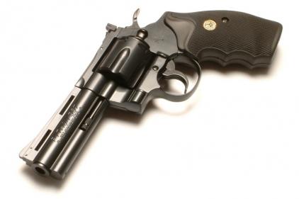 Tokyo Marui GAS Colt Python 4 Inch