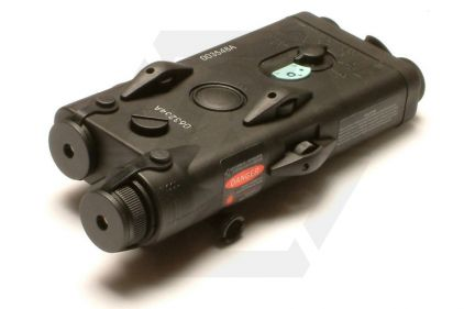 Ares PEQ Battery Box and Laser Pointer
