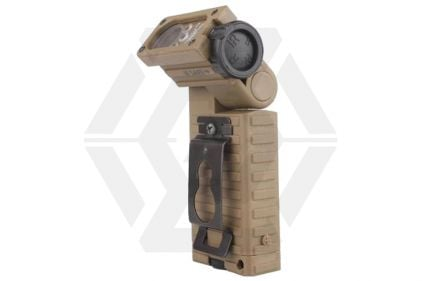 Emerson Dummy Tactical LED Flashlight (Tan)