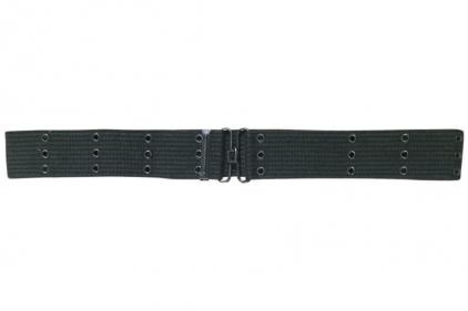 TracPac Pistol Belt (Black)