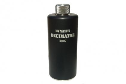 Dynatex Decimator Blank Firing Impact Grenade