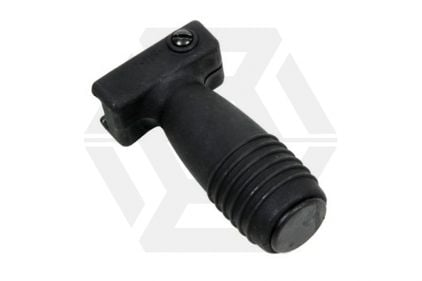 Echo1 Vertical Grip for 20mm RIS (Black)