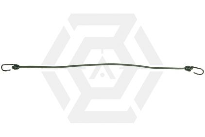 "Web-Tex 30"" Bungee (Olive) © Copyright Zero One Airsoft"