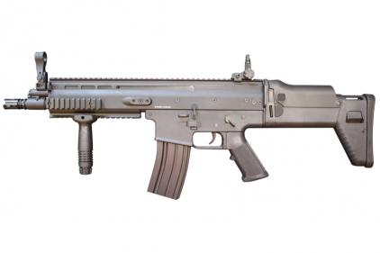 D-Boys AEG SCAR-L