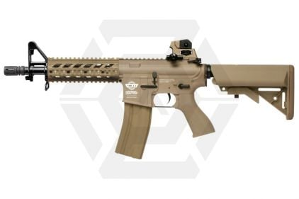 G&G Combat Machine AEG CM16 Raider DST (Tan) © Copyright Zero One Airsoft