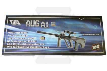 Classic Army AEG Aug Military