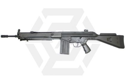 Classic Army AEG G3SG1
