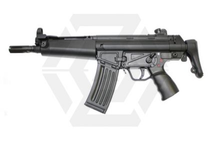 Classic Army AEG CA53 © Copyright Zero One Airsoft