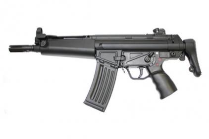 Classic Army AEG CA53