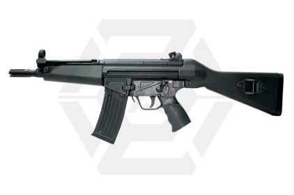 Classic Army AEG CA53 A2 © Copyright Zero One Airsoft