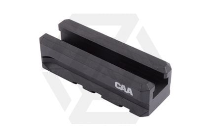 CAA M4 20mm Mount for Bayonet Fixing © Copyright Zero One Airsoft