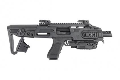 CAA RONI G17 (Black)