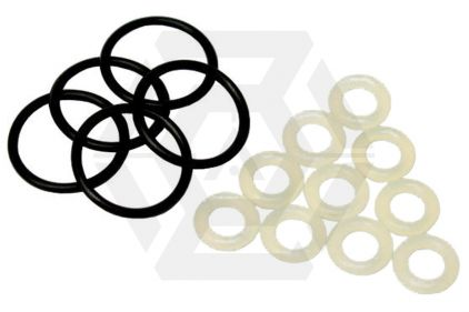 APS Replacement O-Ring Set for CAM870 Shells Pack of 10