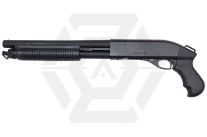 APS CO2 CAM870 MKII Shotgun Zombie Hunter