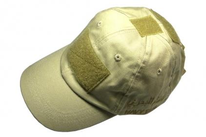 TMC Combat Cap (Khaki)