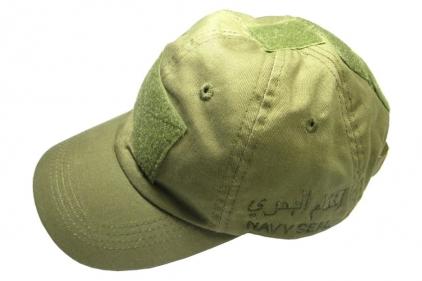 TMC Combat Cap (Olive)