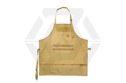 NCS VISM Tactical Gunsmith Apron (Tan)