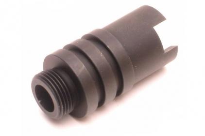 CAW 14mm CCW Thread Adaptor for G3