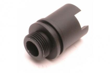 CAW 14mm CCW Thread Adaptor for MC51