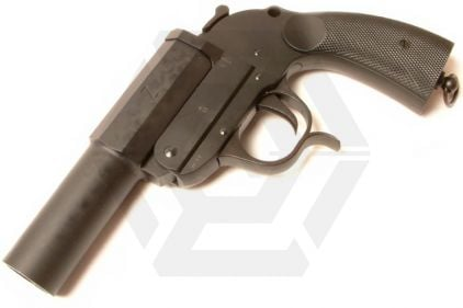 CAW Kampf Pistole with 18Rd Grenade