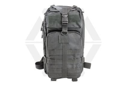 NCS VISM Small Backpack (Grey) © Copyright Zero One Airsoft