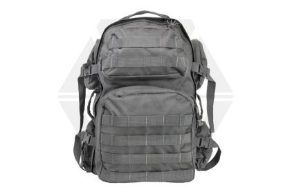 NCS VISM Tactical Backpack (Grey)