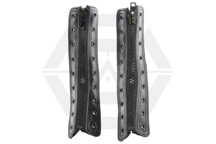 Mil-Force Boot Zipper Set