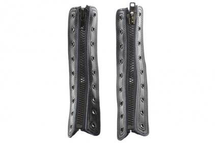 Mil-Force Boot Zipper Set