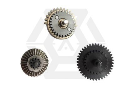 ZCA CNC Gear Set High Speed © Copyright Zero One Airsoft