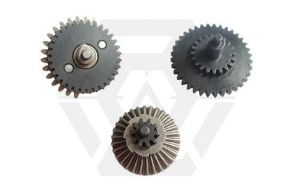 ZCA CNC Gear Set Standard © Copyright Zero One Airsoft