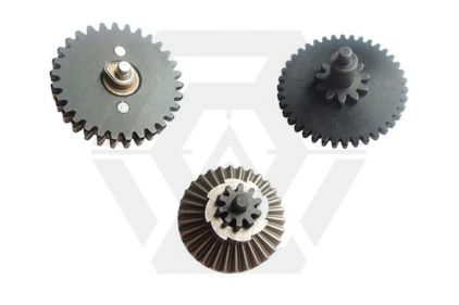ZCA CNC Gear Set High Torque © Copyright Zero One Airsoft
