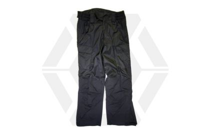 *Clearance* 5.11 Patrol Rain Pant (Black) - Large