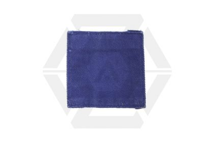 *Clearance* Blue Troop Blue Square - Grade 2