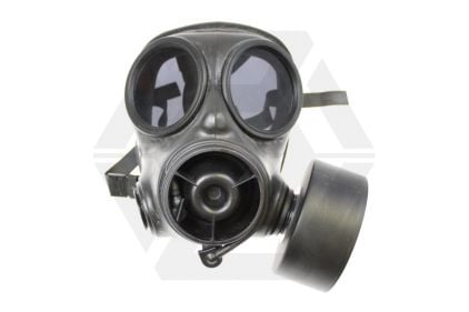 *Clearance* British Genuine Issue S10 Respirator with Anti Flash Tinted Lens - Size 2/Medium (Grade 1)