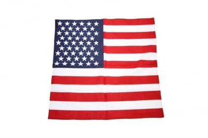 *Clearance* USA Flag 55cm x 55cm