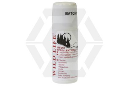 BCB Insect Repellent Roll-On