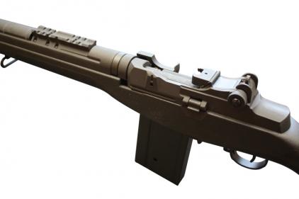 CYMA AEG M14 SOCOM