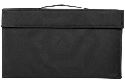 NCS VISM Magazine Wallet for Pistol & Rifle Mags (Black)
